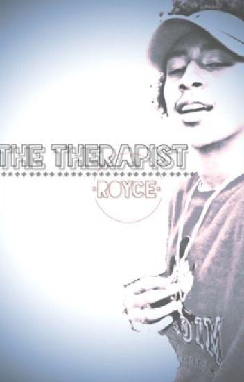 the therapist • royce mpreg au