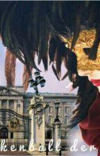 Maskenball der Liebe by Tierfreundin10