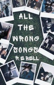 Forgetting Asher Nash by rheaday97