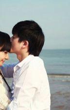 My Brother's Bestfriend by empress_shin08