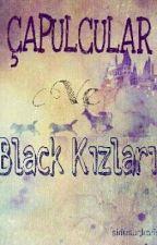 Çapulcular ve Black Kızları by morejderiya
