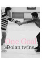 One Goal {Grayson Dolan} by slaygilinsky