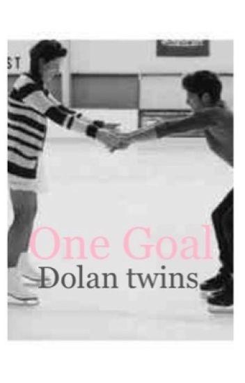 One Goal {Grayson Dolan}