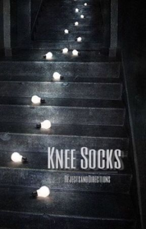 Knee Socks • M.C. (Editing) by RejectsandDirections