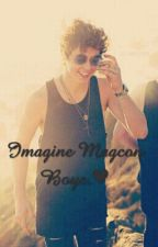 Imagine Magcon✨ by oceanedallas