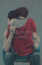Juego De Niños(Mini Fanfic Wigetta) by Girl-May