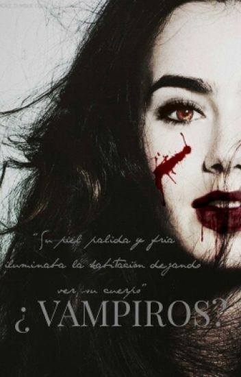 ¿Vampiros? {Andy biersack y tu}