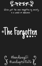 The Forgotten by Bandswag21