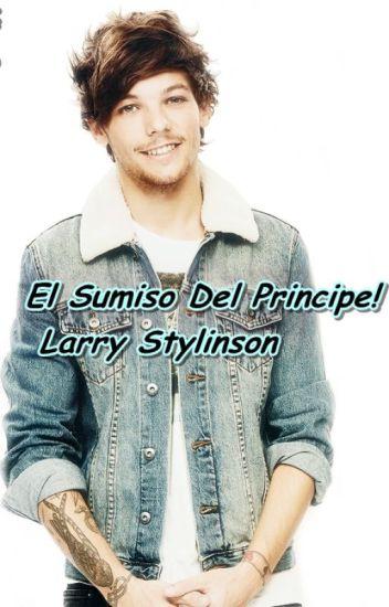 El sumiso del principe (Larry Stylinson)