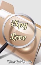iSpy Love by BlissfulxSmile