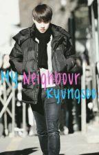 My Neighbour , Kyungsoo by kyungsenpai