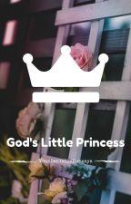 God's Little Princess by VennDanielleMongaya