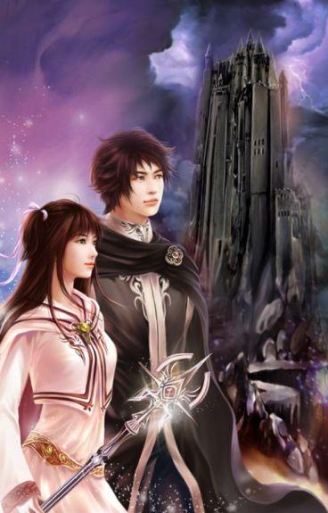 Thiên Hạ Vô Song full