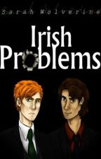 Mafia!SicIre - Irish Problems by SarahWolverine