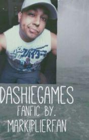 DashieGames by RandomAlmy
