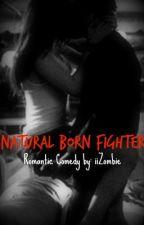 Natural Born Fighter by VallasTemp