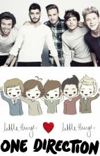 Imaginas de 1D - By: Isabella by ChanelQueen1D