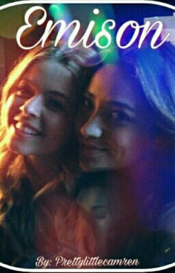 Emison ( Pretty Little Liars )