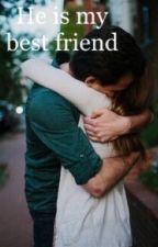 He is my best friend by imxdreamer