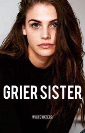 Grier sister