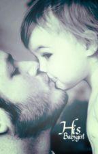 His Babygirl by RednBluevelvet
