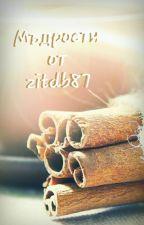 Мъдрости by zitdb87