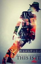 This is [NOT] it | Michael Jackson by SamaraGM