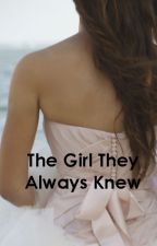 The Girl They Always Knew by iLilly