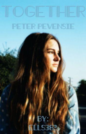 Together ~ Peter Pevensie