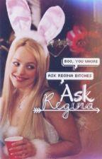 ♡Ask Regina George♡ by ReginaxxGeorge