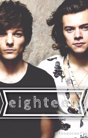 Eighteen by fivesecsoflarry_