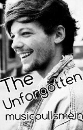 The Unforgotten by Hannah_Nicole72