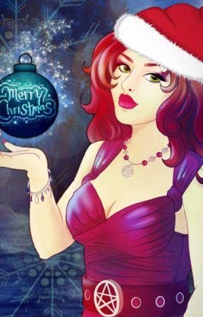 Magische Weihnachten by Betty-Schmidt