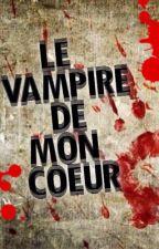 Le vampire de mon coeur by Meliss-