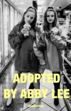 adopted | dancemoms by liyahfanfics