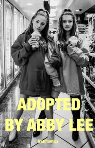 Adopted By Abby Lee