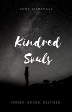 Kindred Souls by annemarshallofficial