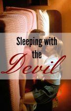 Sleeping with the Devil by mvrtasofia