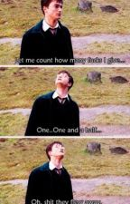 Harry Potter Jokes by Sebaciel66