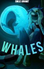 Whales- A 2D (Gorillaz) Fanfic by gcrillaz