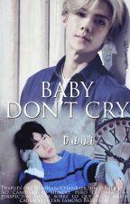 Baby don't cry (Two-shot SeBaek) by Dubumi