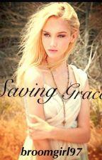 Saving Grace by broomgirl97