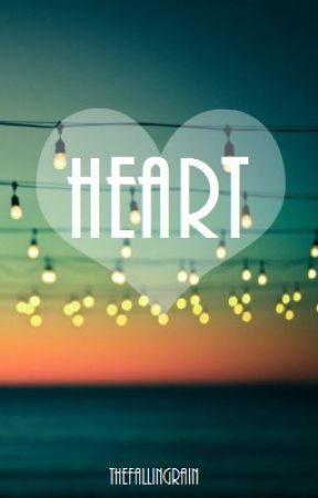 Heart | N.H. by TheFallingRain