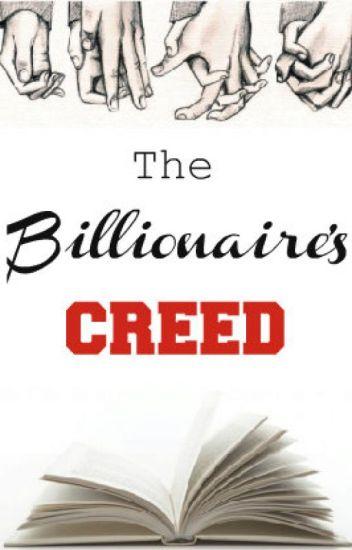 The Billionaire's Creed (A Muslim Story) - AnteMeridiem_xo - Wattpad