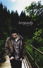 Burgundy || HS by Iuxury