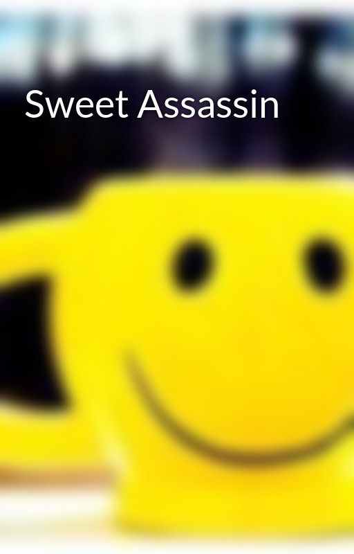 Sweet Assassin by nhOk_20