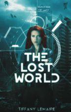 The Lost World by jojo_belle