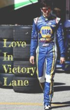 Love in Victory Lane (A Chase Elliott FanFic) by hrcountrygirl98