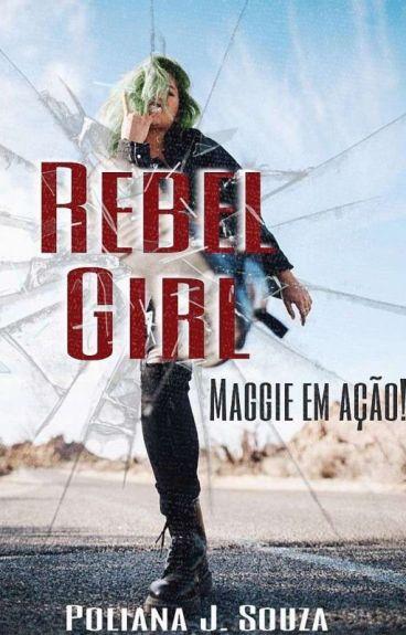 Maggie - garota rebelde