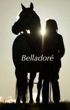 Reitinternat Belladore by Toni_pph